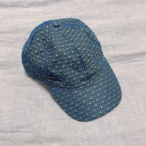 JCrew brocade baseball cap